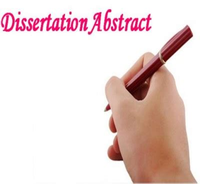 Writing a dissertation discussion chapter